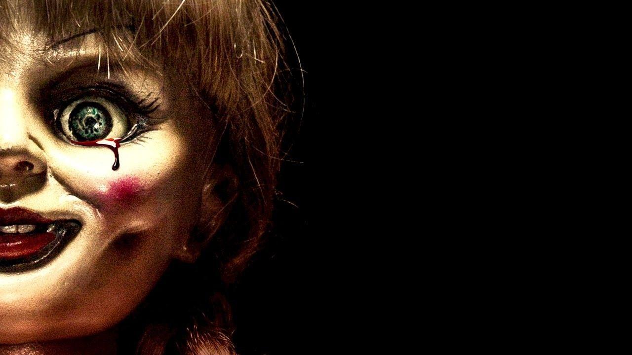 Annabelle Movie | Annabelle Movie Horror 4673 Wallpapers
