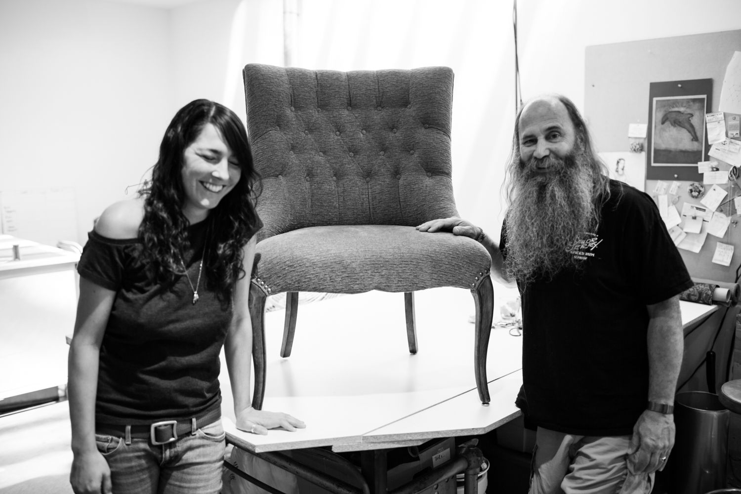Upholstery Class In Portland Oregon Where To Learn Upholstery