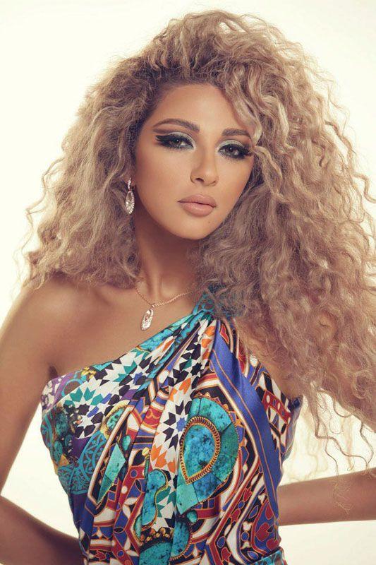 famous arabian females nak
