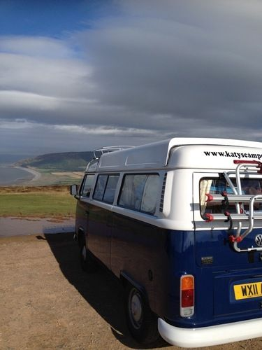 Family Campervanning for Beginners