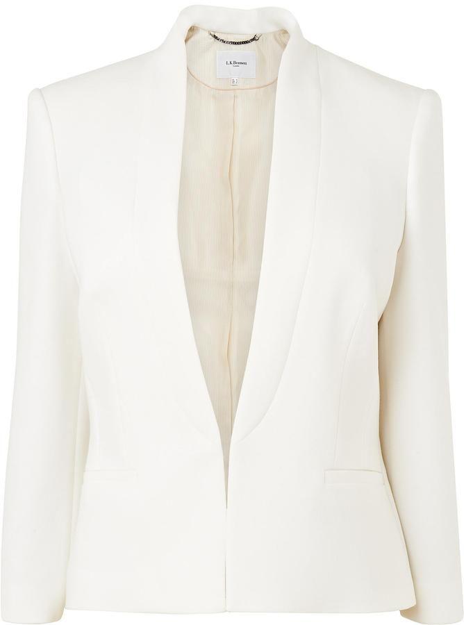 Edina Tailored Jacket • LK Bennett • £245.00