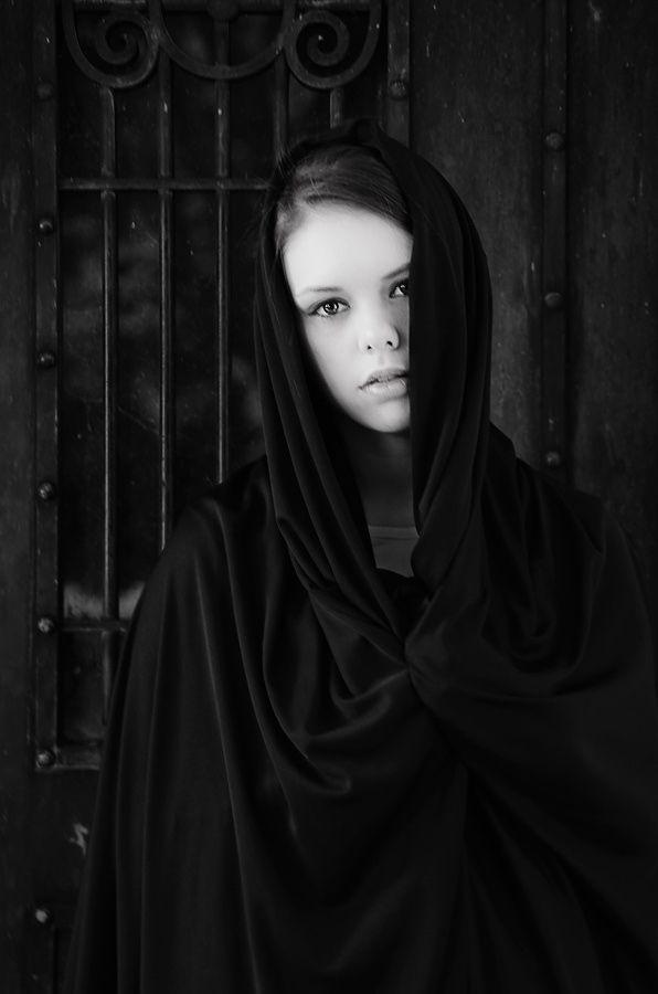 Soft Goth by Gary Shelly on 500px