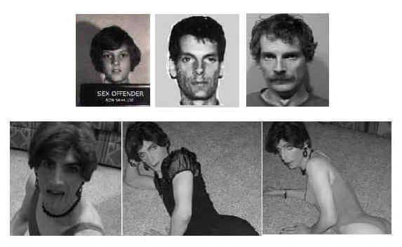 joseph edward duncan sex offender in Buckinghamshire