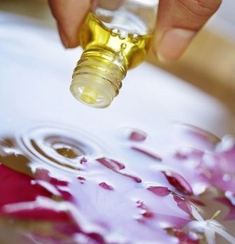 Aromatherapy for Detox, excellent addition to your detoxification regime #detox