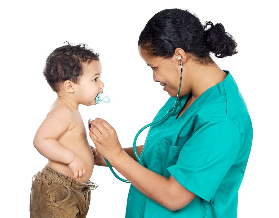 Best certified pediatric nurse assistant online training