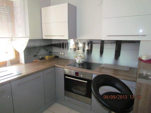 Tak Wyglada Kuchnia Urzadzona W Domu Promyk Kuchnia Promyk Projekt Mgprojekt Kitchen Cabinets Home Home Decor