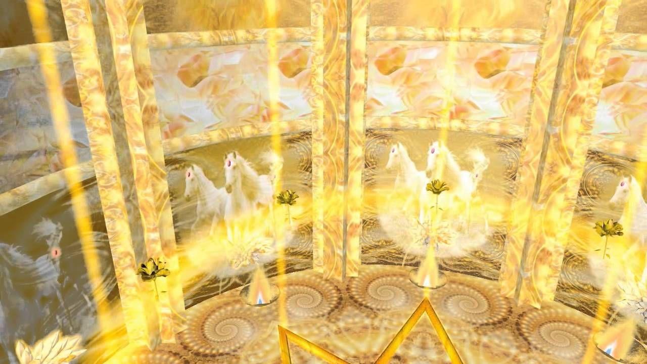 New Jerusalem in Jesus | The Temple of Archangel Uriel