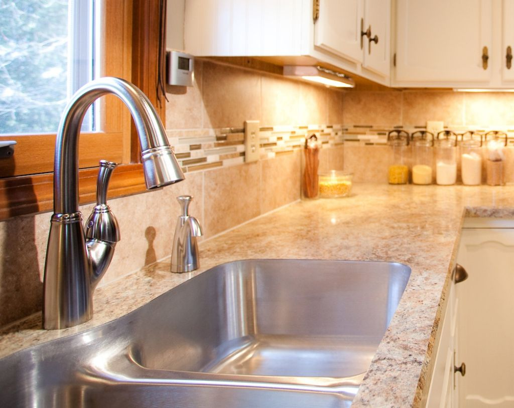 Kitchen Countertops Cost Comparison Best Interior Wall Paint