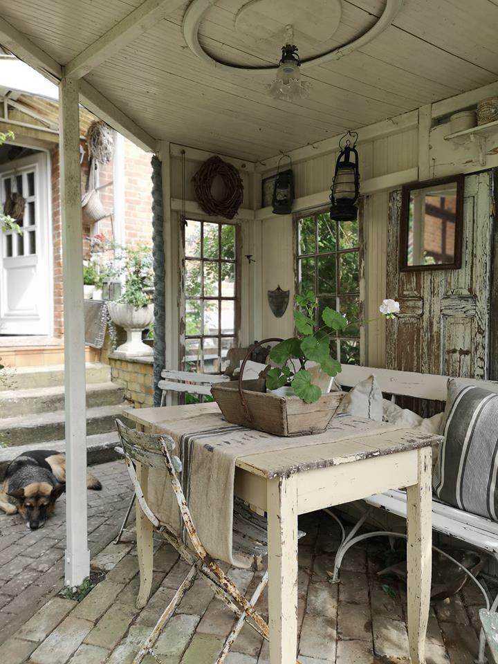 """Mein verwunschenes """"kleines Haus"""