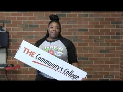 We ARE THE Community's College