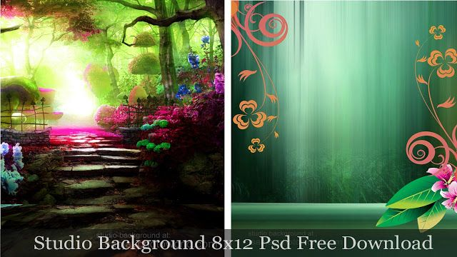 Background Photo Studio Hd: Studio Background 8x12 Psd Free Download