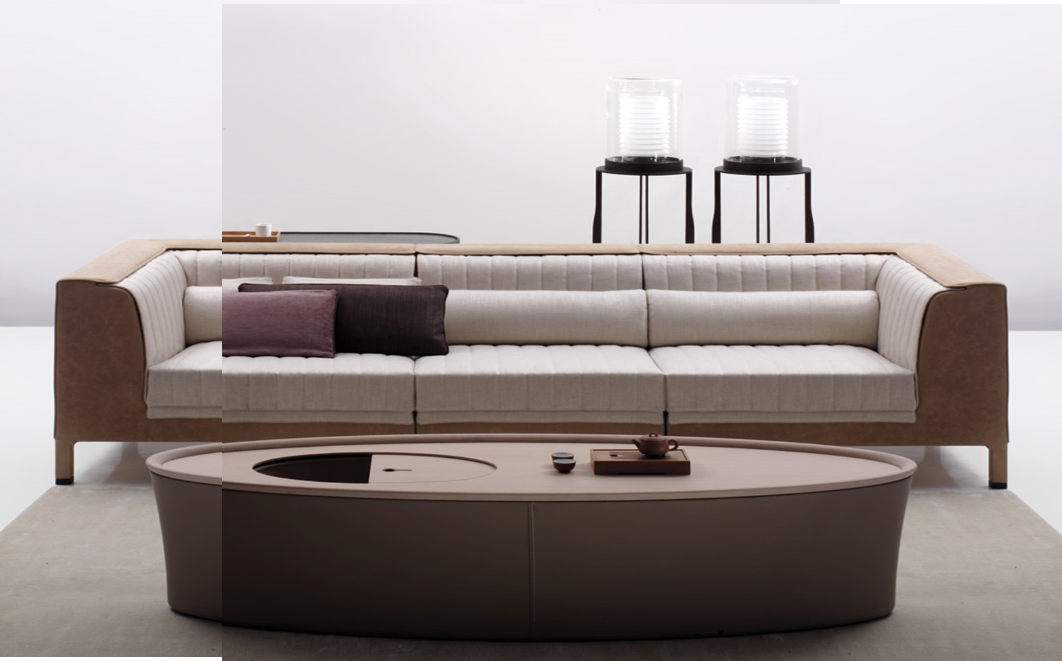 Chi Wing Lo Furniture Designed And Made In Italy By Chinese  # Gianotti Muebles