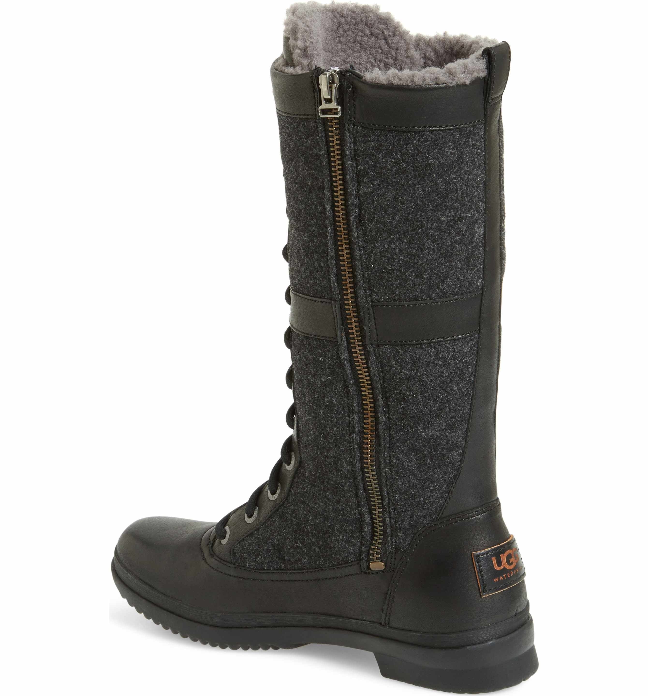 UGG® Elvia Waterproof Tall Boot