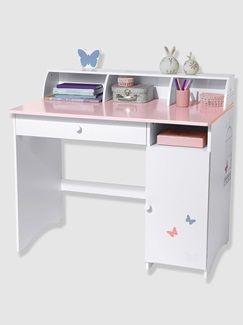 grand bureau envol e vertbaudet enfant enfants. Black Bedroom Furniture Sets. Home Design Ideas
