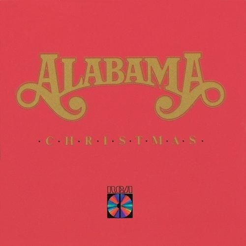 Alabama Christmas In Dixie.Christmas In Dixie By Alabama Holiday On Alabama Christmas