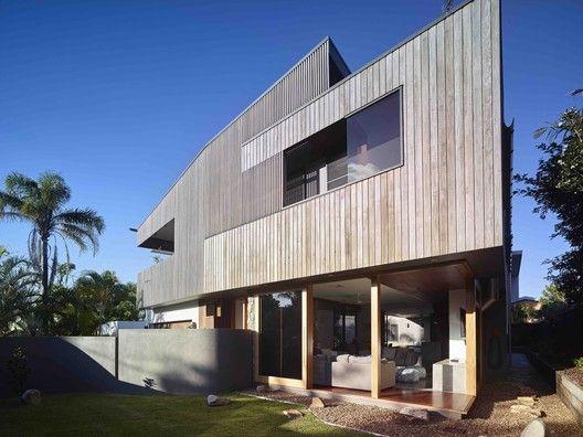 Sunshine Beach House / Shaun Lockyer Architects - Australia