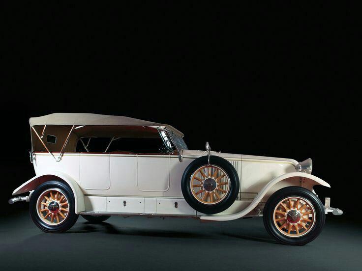 1925 Renault