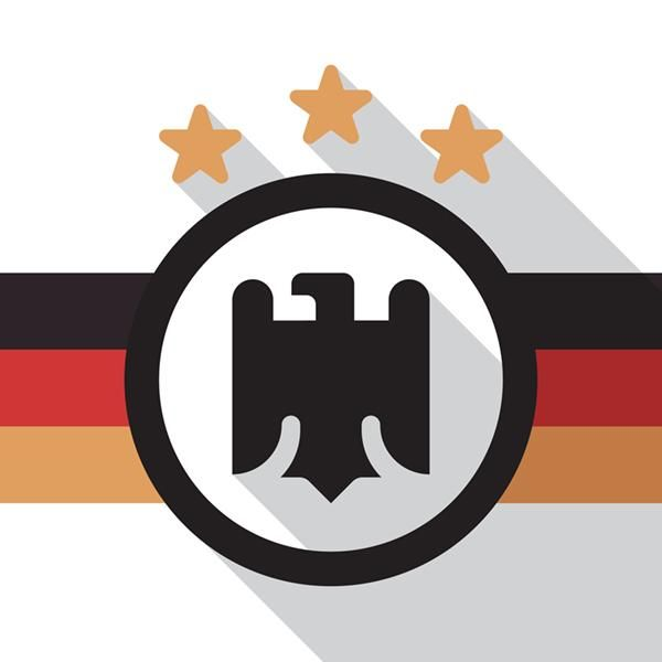 Logo Maker Premium Logos For Sale Brandcrowd World Cup Teams Football Drawing Germany Football Team