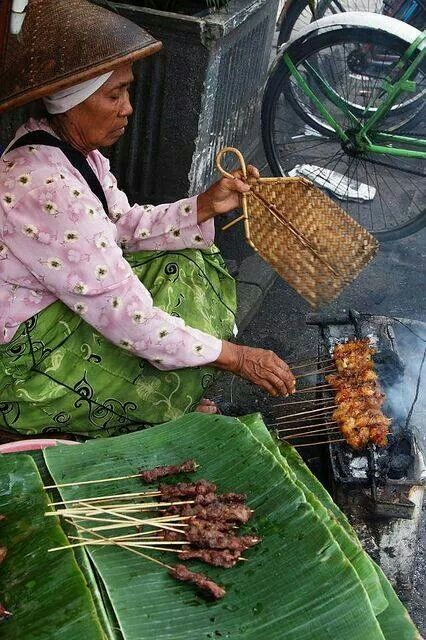 Bali Street Food Yum Via Bali Food Safari On Fb Street