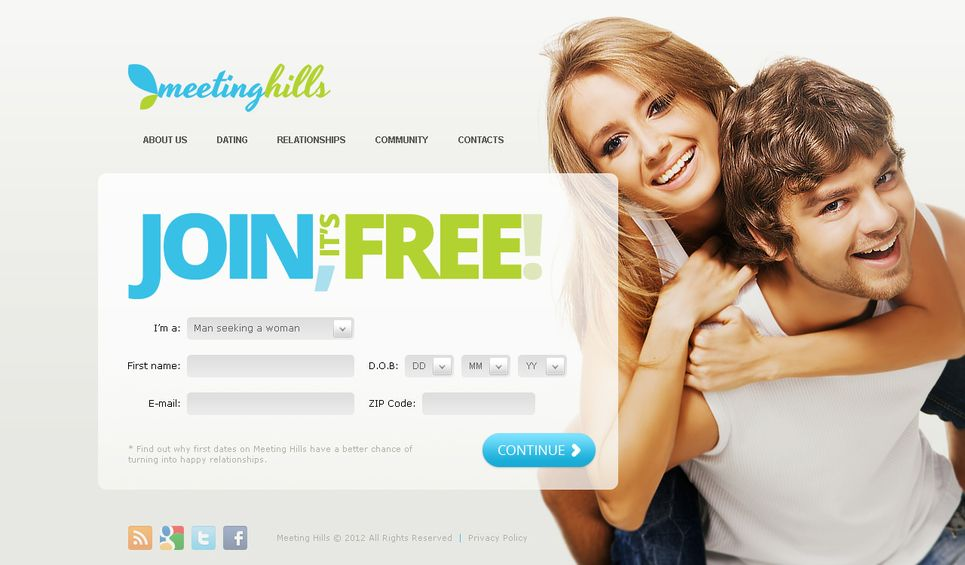 which dating sites are real