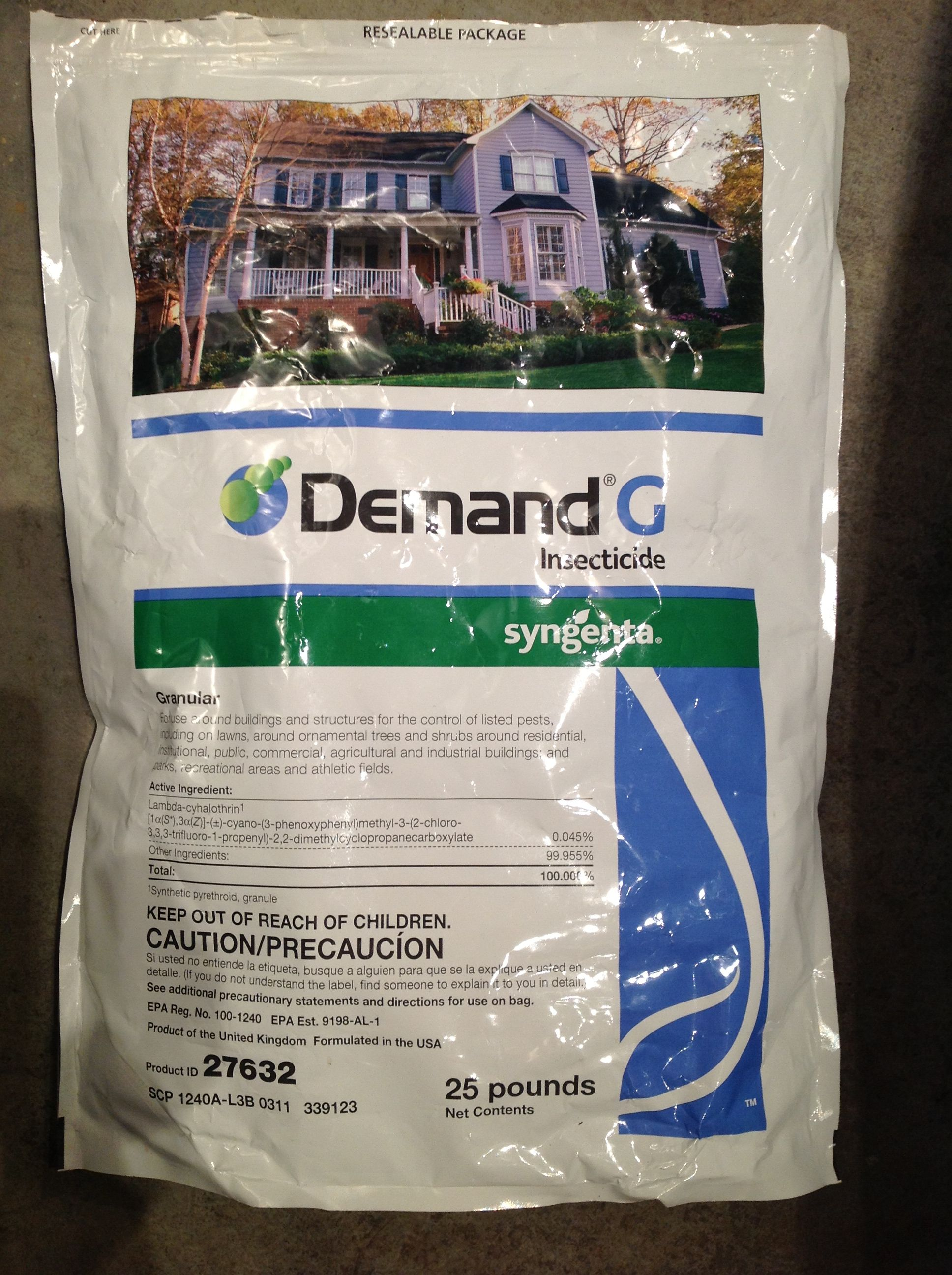 Sure fire way to kill crane fly larvae in the lawn (and ...
