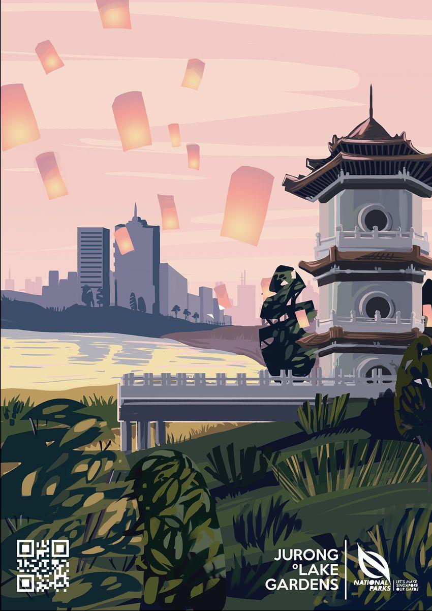 International Artist Feature Singapore Artist International