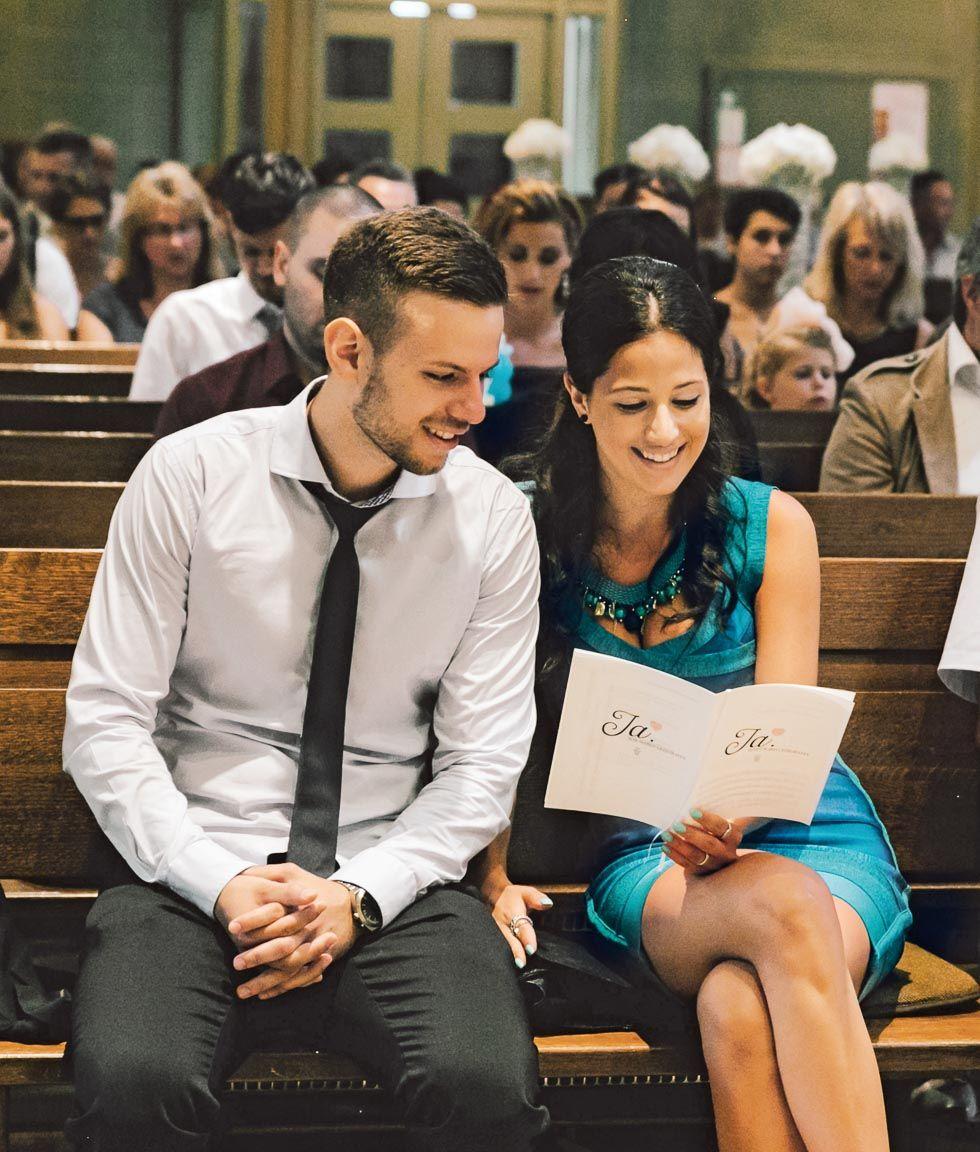 Hochzeitslieder zum Mitsingen aus dem Gesangbuch oder Gotteslob – Boda fotos