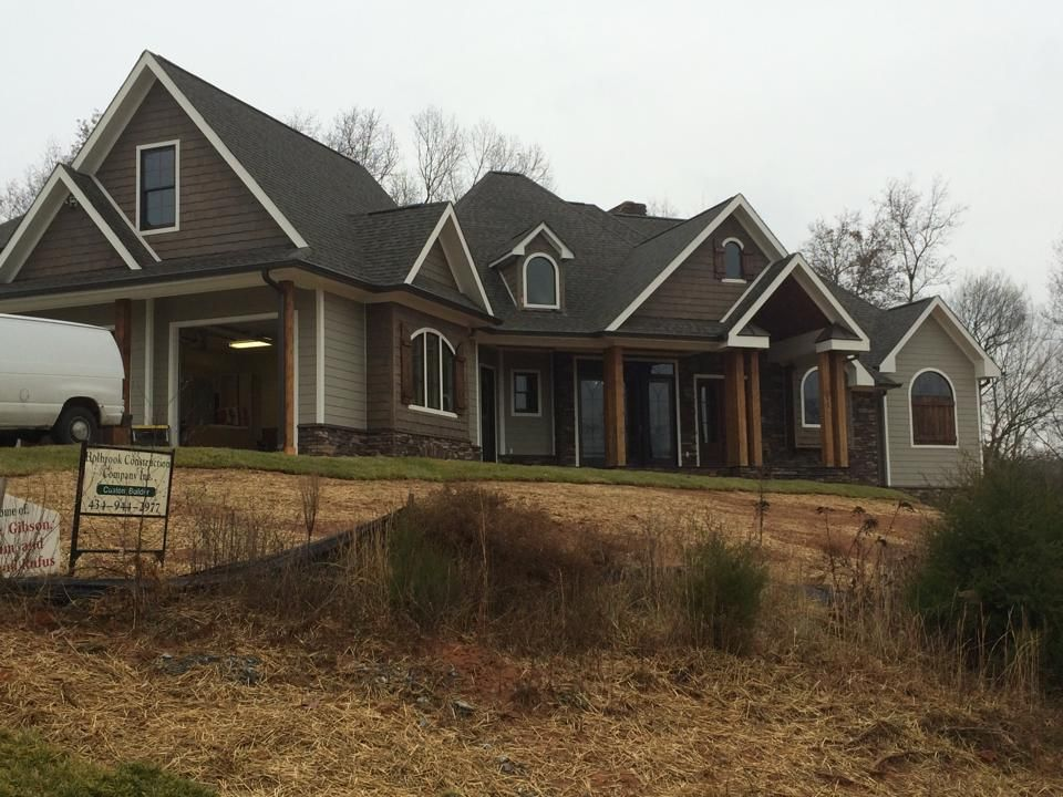 Front View Of House Dec 2014 With Shutters Dream House Plans Dream House Exterior Front View Of House
