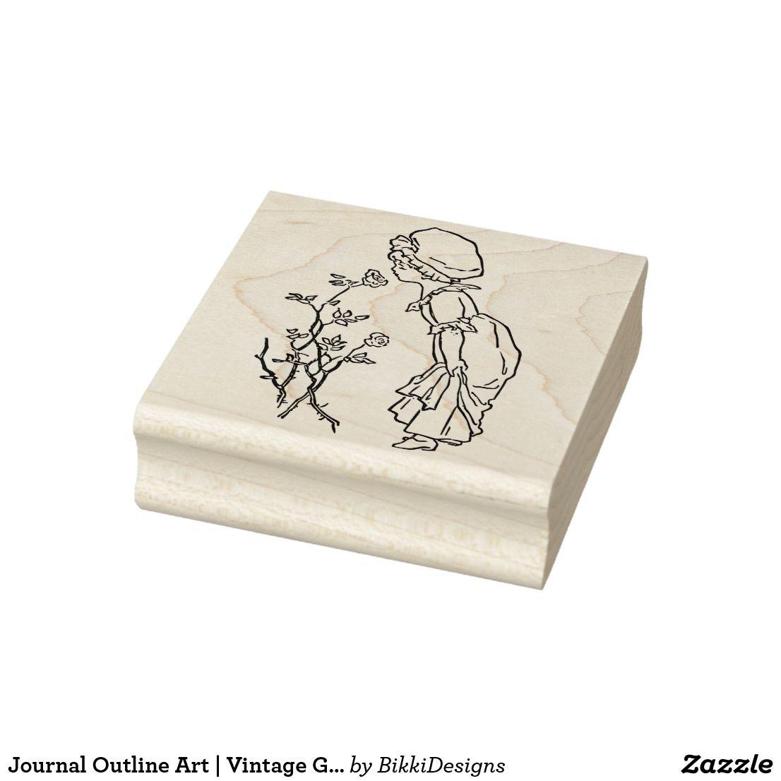 Zazzle Art Journal
