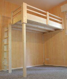 image result for hochebene bauen bedroom pinterest sozialarbeit hochbetten und. Black Bedroom Furniture Sets. Home Design Ideas