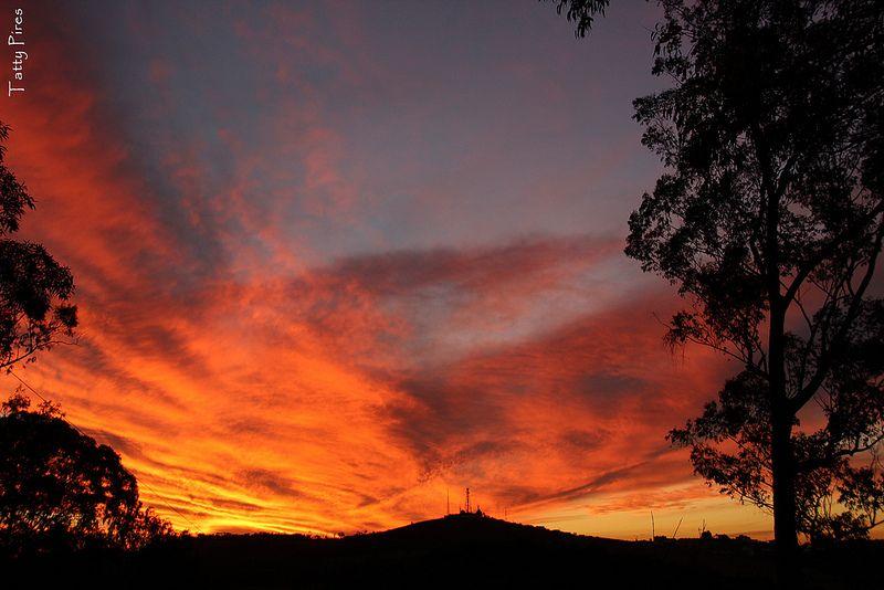 Céu de Barbacena
