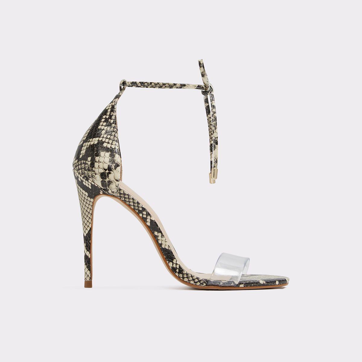 5d55b99e7f84d Vaycia Natural Multi Women's Heeled sandals | Aldoshoes.com US in ...