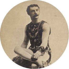 Cinquevalli, 1859 – 1918