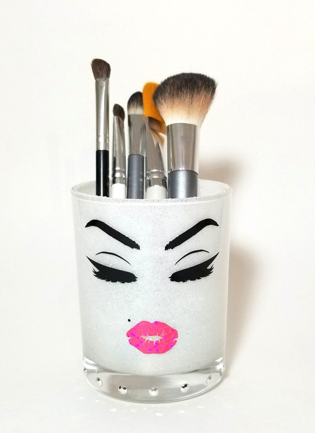NIB MŌDA Powder + Soft Glow brush set Brush set, Makeup