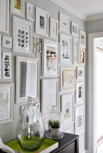 Duvarlarınız Boş Kalmasın | Decoración | Pinterest | Decoration ...
