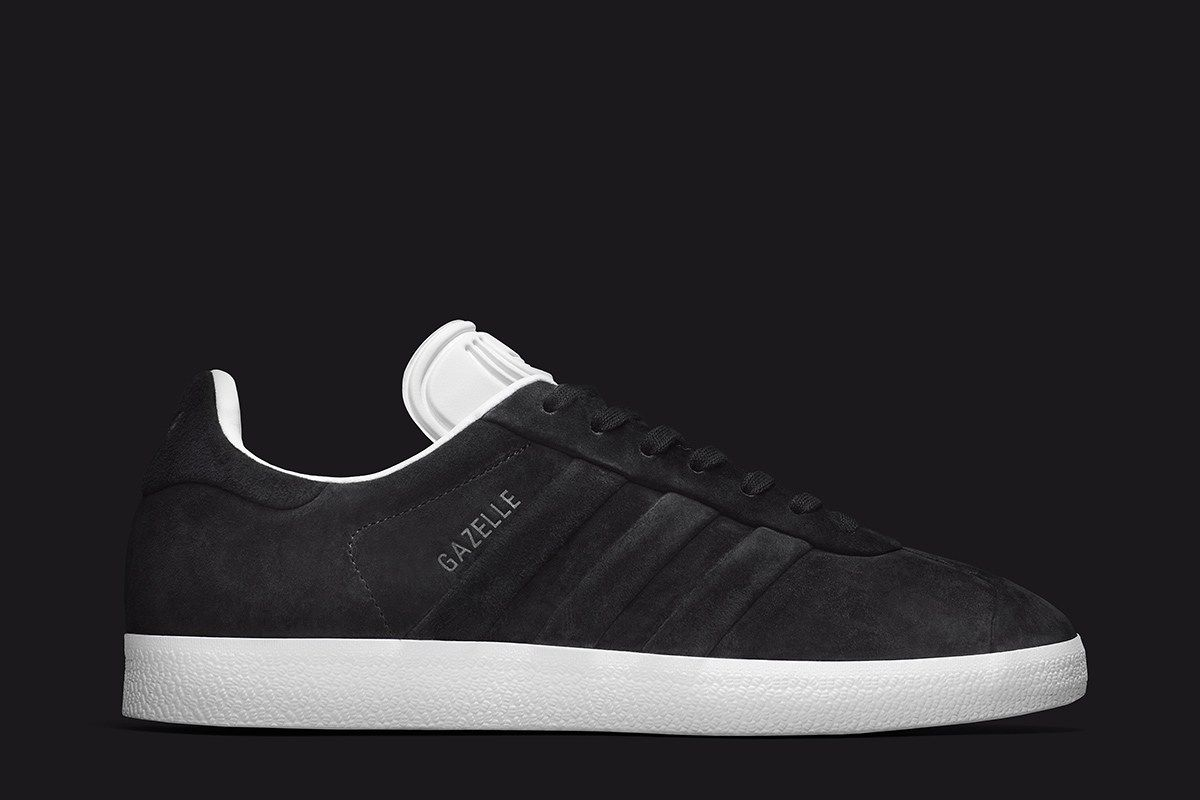 promo code 258d5 7d28c STITCH  TURN PACK adidas Originals CAMPUS  GAZELLE - EUKicks.com Sneaker  Magazine