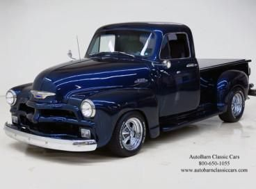 For Sale 1954 Chevrolet 3100 Pickup Truck Oldride Com Us Car