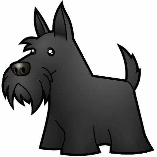 23 Best Scottie Dogs: Cartoons and Sayings images ...