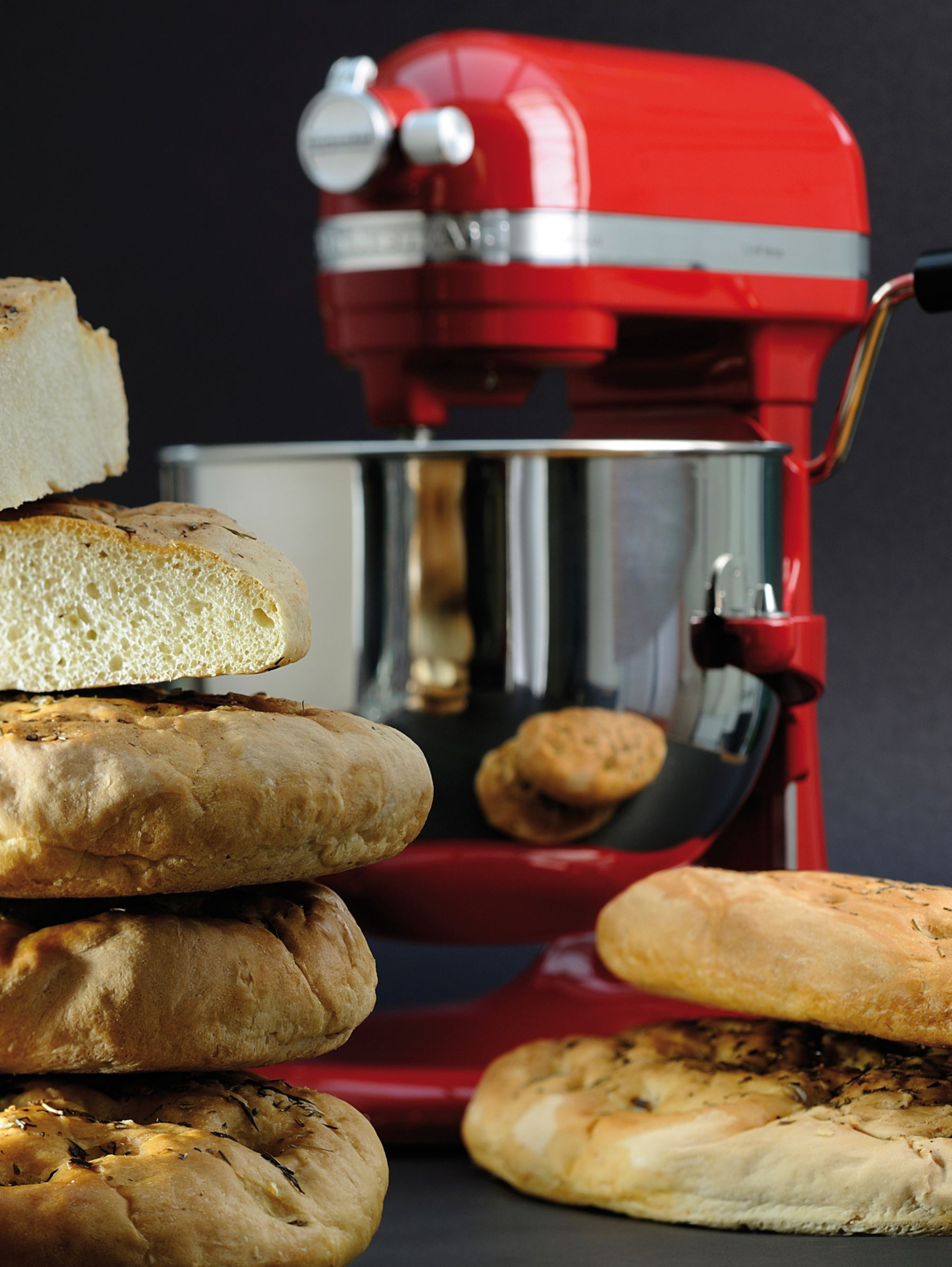 Kitchenaid 69l artisan stand mixer in 2020 new pizza