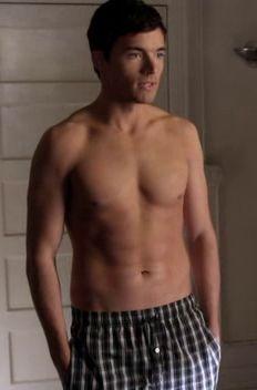 ezra fitz shirtless - Google Search | Beautiful People ...