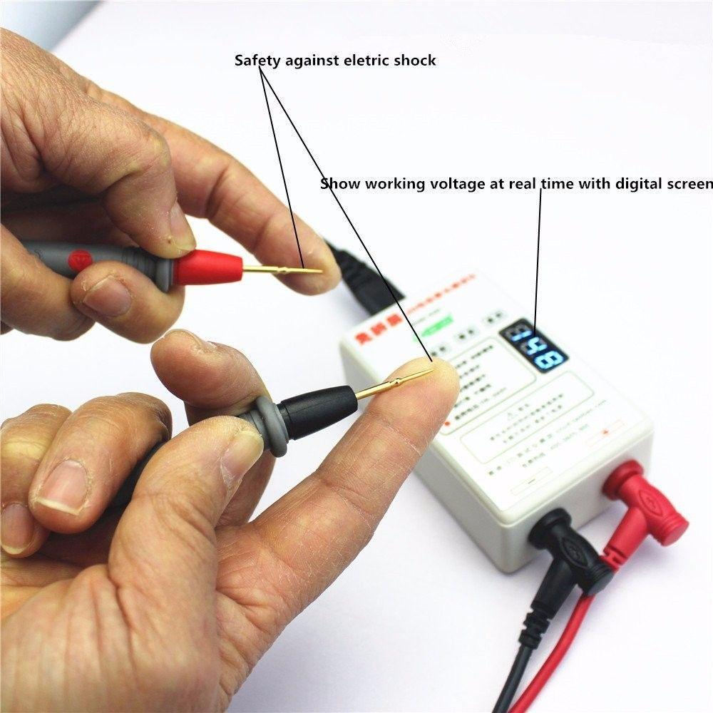 SID-GJ2C 0-300V Output All Size LED LCD TV Backlight Tester Meter ...