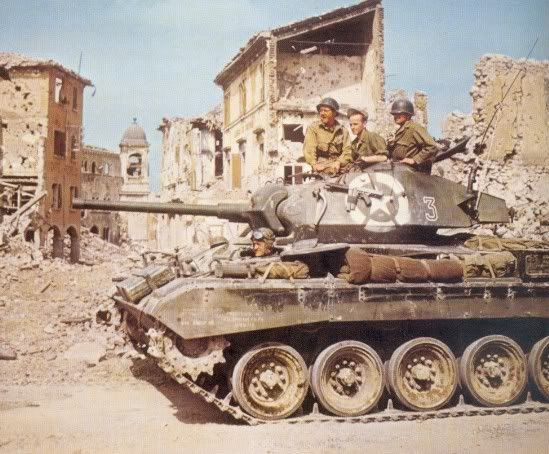 color photography ww2 world war 2 color pictures