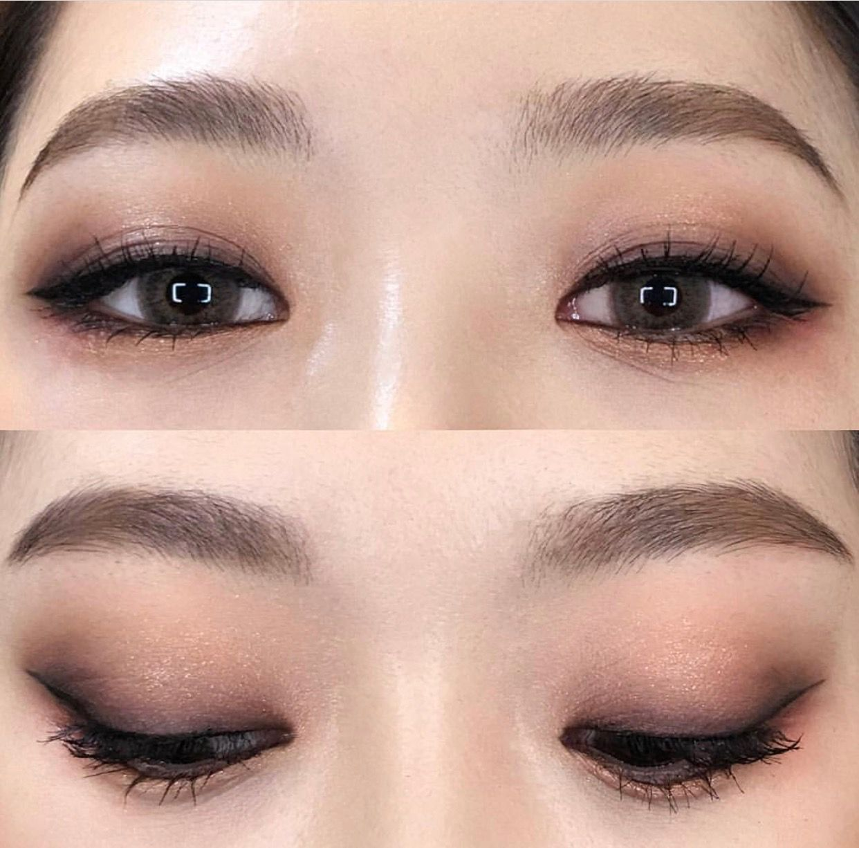 Eye Make Up Idea To Try