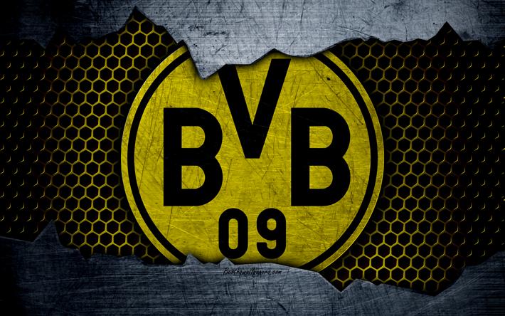 Dortmund wallpaper 4k