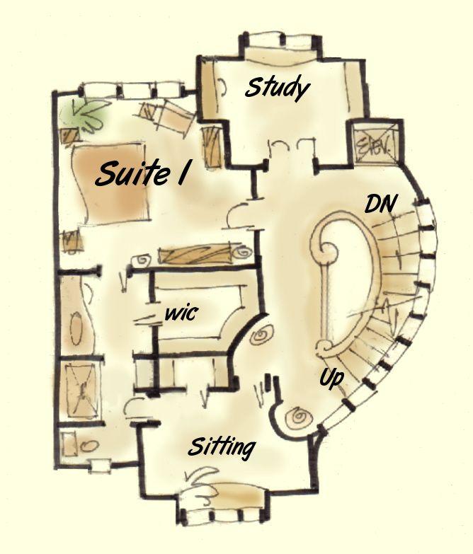 Hobbit House Plan Aboveallhouseplans Com Hobbit House Unique