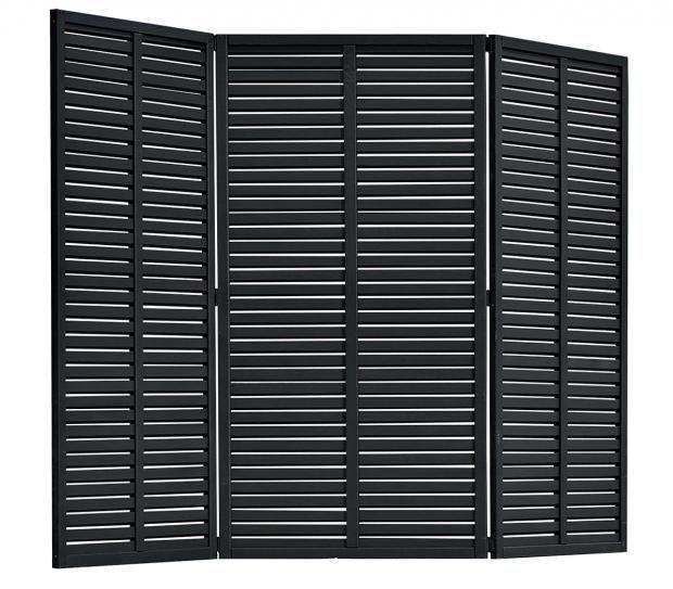 Sichtschutz für Terrasse & Co Balkonverkleidung
