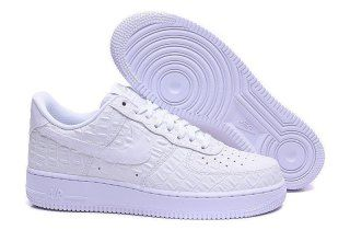 size 40 857ac fc39f Nike Air Force 1 07 LV8 Low AF1 White 718152 103 Mens Sneakers