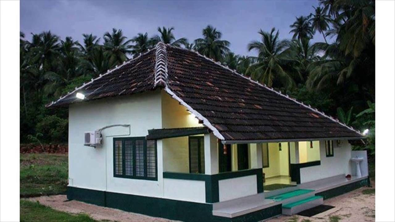 Enjoy Your Living In Luxury Farm House Village house