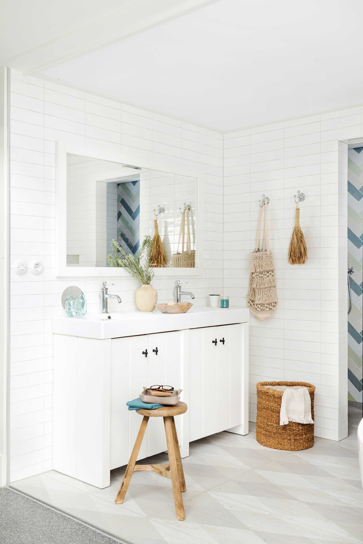 Ariadne badkamer wastafel | Home decor | Pinterest