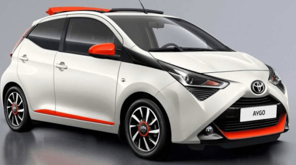 2020 Toyota Aygo Xclusive Price Overview Review Photos Fairwheels Com Toyota Aygo Toyota Toyota Cars